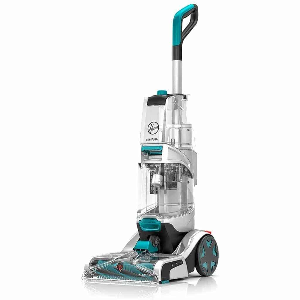 Hoover Smartwash carpet cleaner.